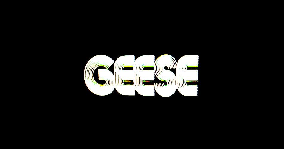 """Geese revela faixa-título de seu álbum de estreia """"Projector"""""""
