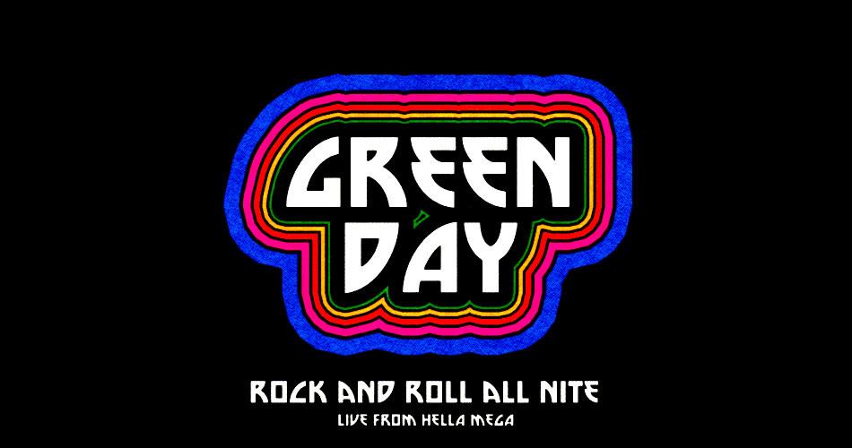 """Green Day lança oficialmente versão cover de """"Rock And Roll All Nite"""", do Kiss"""
