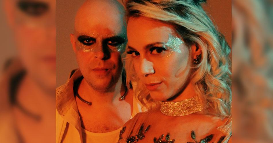 Parceria de Johnny Monster e Bianca Jhordao (Leela) ganha videoclipe