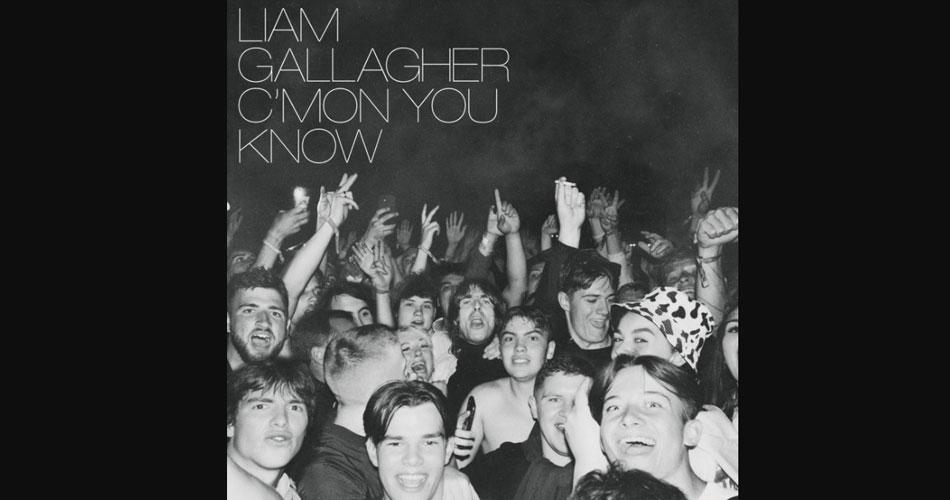 Liam Gallagher anuncia novo álbum solo e show em Knebworth para 2022