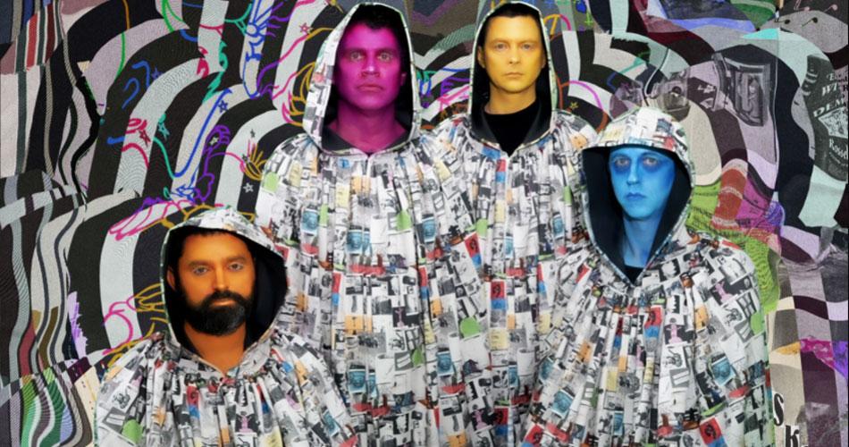 Animal Collective anuncia novo álbum; veja clipe do 1º single