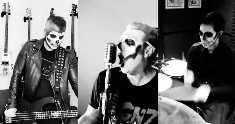Avenged Sevenfold faz homenagem ao Misfits em novo clipe