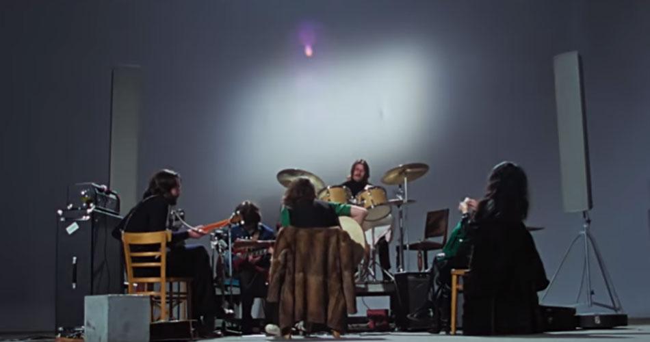 """Veja novo trailer do documentário """"The Beatles: Get Back"""", de Peter Jackson"""