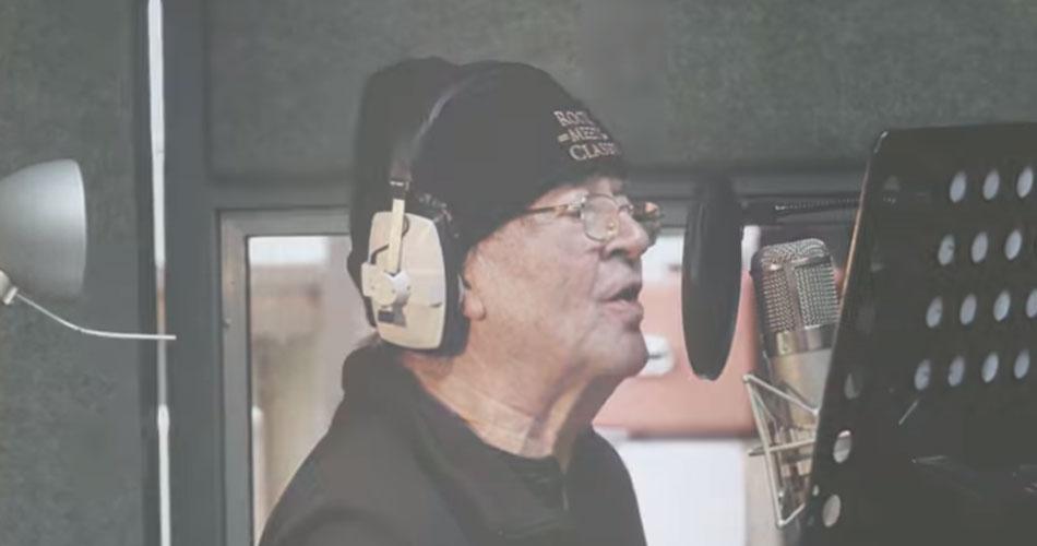 """Deep Purple libera videoclipe de seu mais novo single """"7 And 7 Is"""""""
