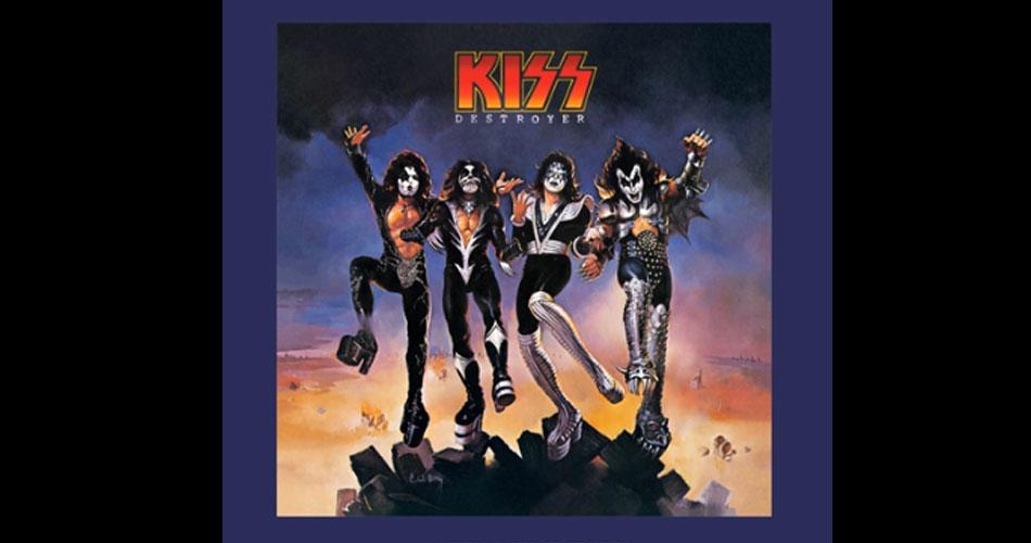 """Kiss: clássico """"Beth"""" ganha versão acústica remasterizada"""