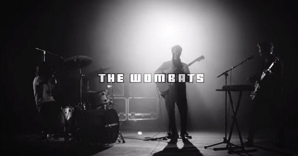 """Wombats liberam novo single; veja clipe de """"Ready For The High"""""""