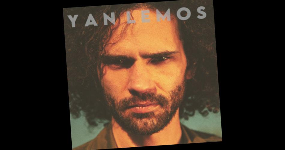 Yan Lemos lança seu terceiro registro solo